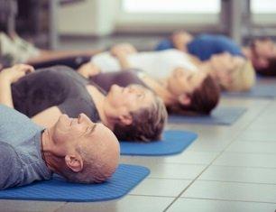 Mindfulness grup